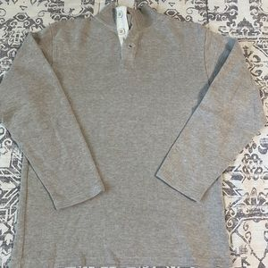Gap boys XLarge pull over sweater